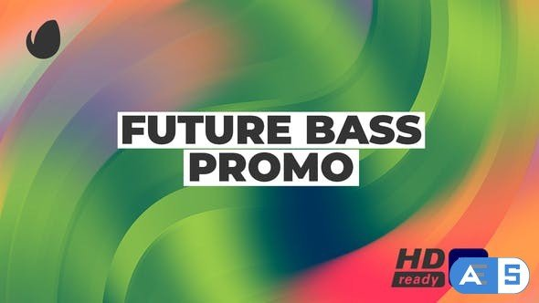 Videohive Future Bass Promo – Dynamic Slide 33692039