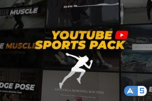 Videohive – YouTube Sports Pack for Premiere Pro – 31791937