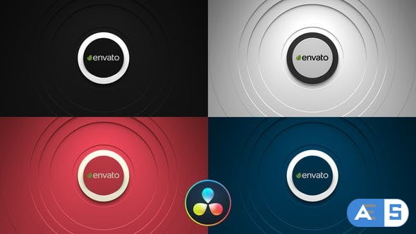 Videohive Clean Sound – Logo Reveal 33583740