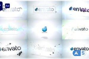 Videohive Logo Pack 33714282