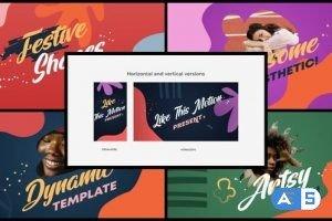 Videohive Design Slideshow || FCPX 33718277