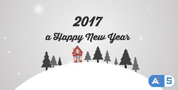 Videohive Christmas 9491773