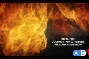Videohive The History – Slideshow 33903582