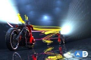 Videohive Max Neon Cyberpunk Opener Template 33914680
