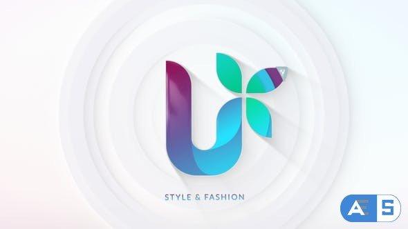 Videohive Style & Fashion Logo Reveal 30336487