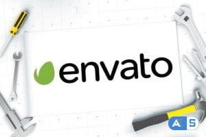 Videohive Construction Blueprint Logo 33839143