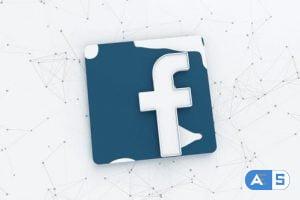 Videohive – Facebook Logo – 34230547