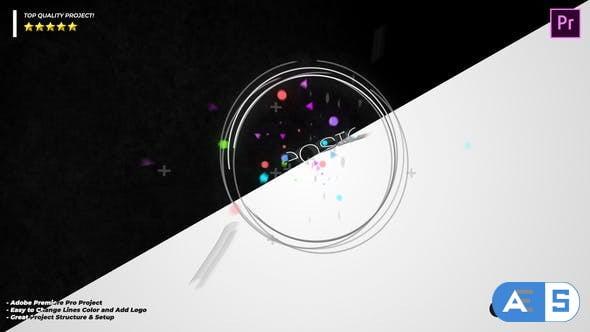 Videohive – Ultra Dynamic Logo Reveal – Logo Intro Video Premiere Pro – 34278487