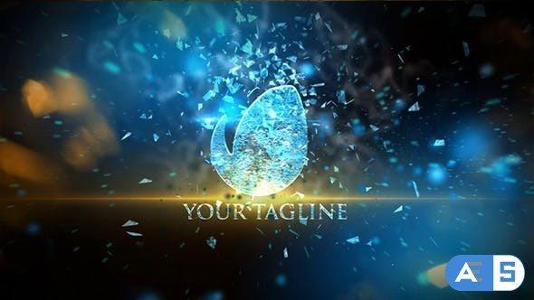 Videohive Epic Intro Logo Reveal 7130051