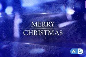 Videohive – Christmas – 34167552