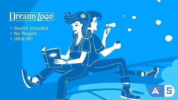 Videohive Dreamy Logo 26592726