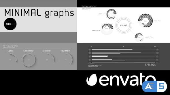 Videohive Minimal Graphs Vol 2 13030058