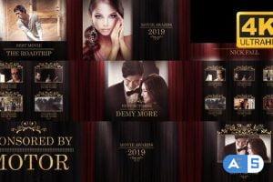 Videohive Awards Presentation Pack 22841927