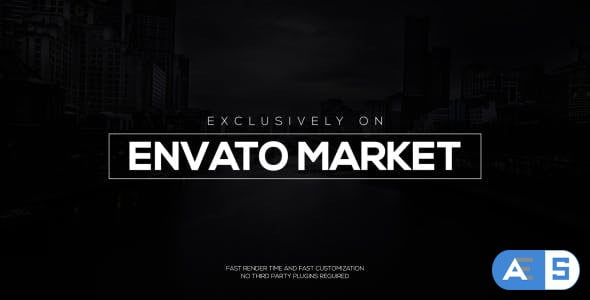 Videohive Corporate Titles 18420108