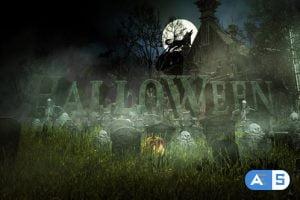 Videohive Halloween 34066926