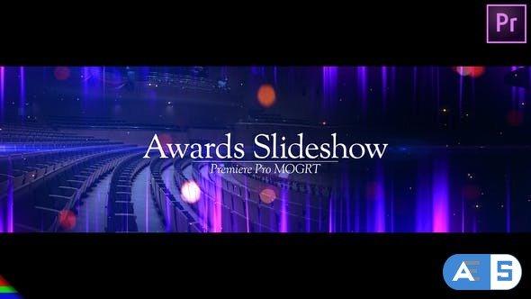 Videohive Awards Slideshow 34009740