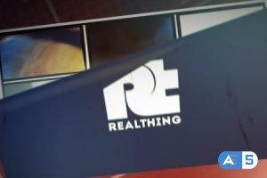 Videohive Comic Logo Reveal 21545608