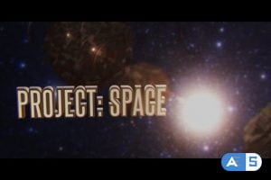 Videohive Project: Space 5351234